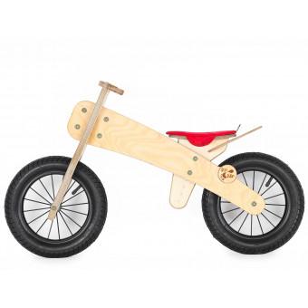 houten loopfiets 3-6