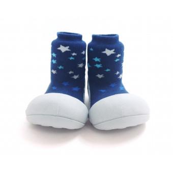 Kinderschoenen.Twinkle.Blauw.01