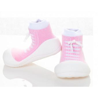 Babyschoenen.Sneakers.Roze.01