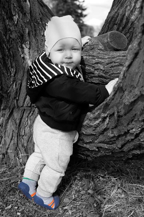 Babykleding-Babyschoenen