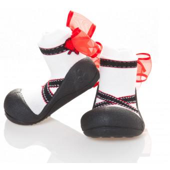 Kinderschoenen.Ballet.Zwart.02