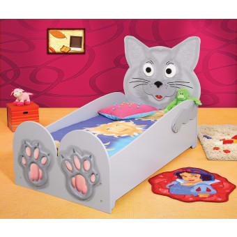 Cat kinder bed incl matras