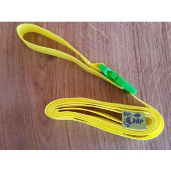 Luxe draagband voor loopfiets