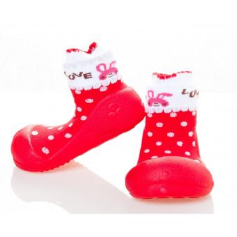 Kinderschoenen.Love.Rood.01