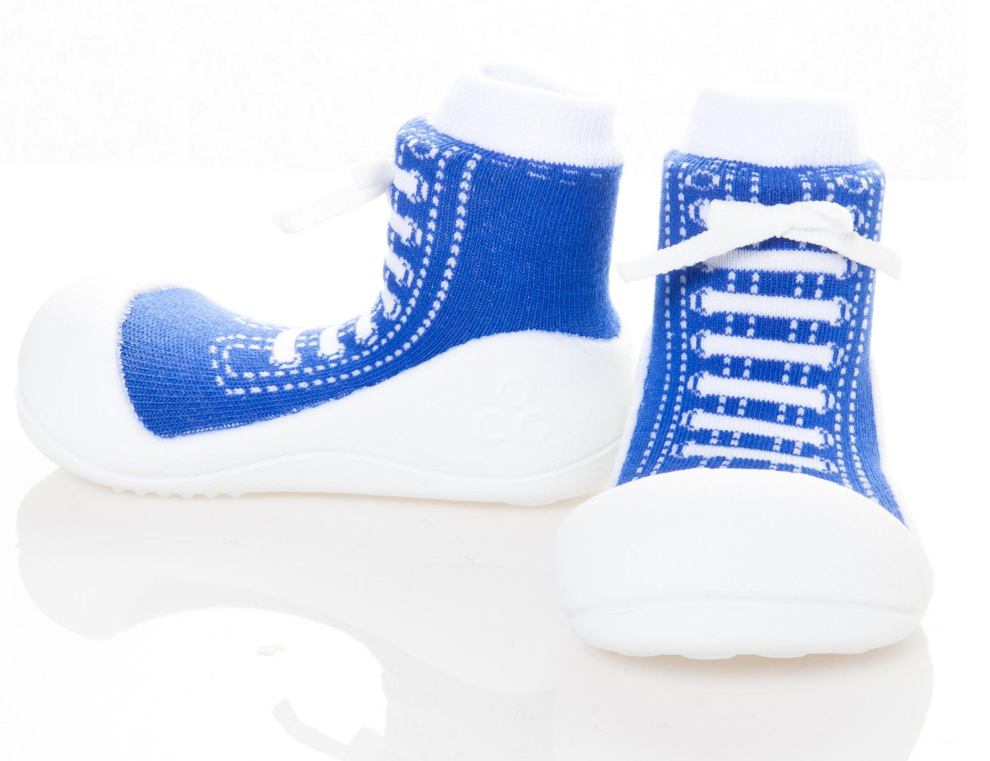 2287be9b8de Attipas Sneakers-Blauw-115mm