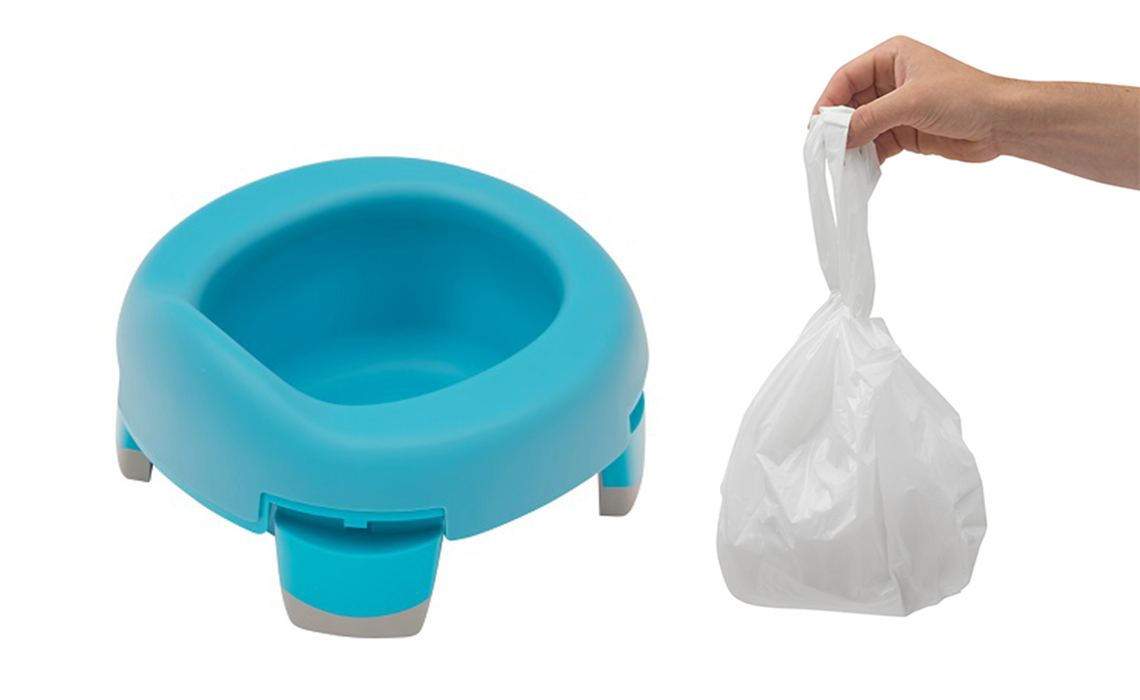 handy potty