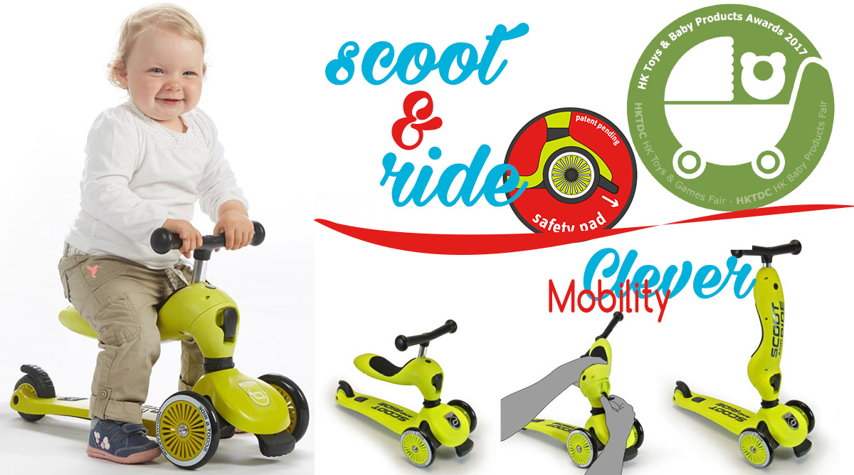 scoot&ride